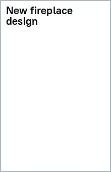New fireplace design / Новый дизайн каминов