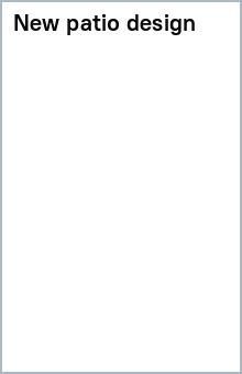 New patio design / Новый дизайн патио