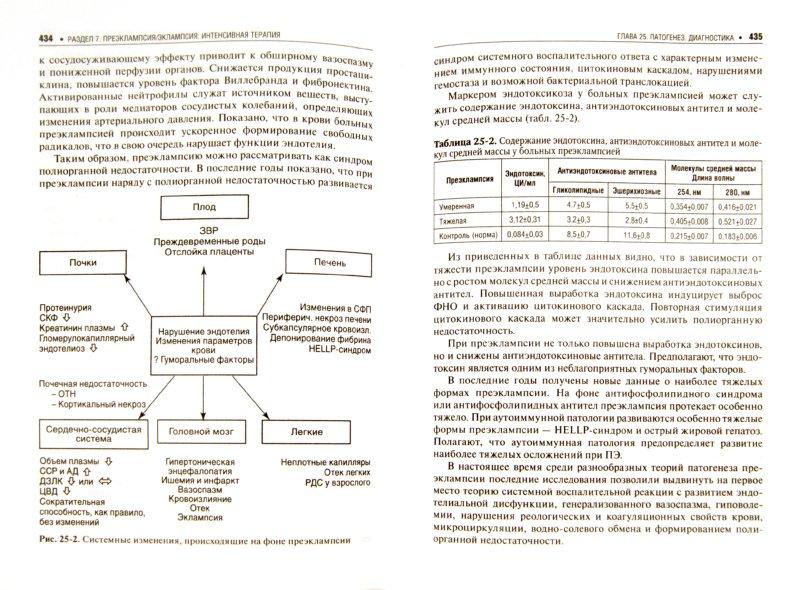 Иллюстрация 1 из 6 для Неотложные состояния в акушерстве - Серов, Сухих, Баранов, Пырегов | Лабиринт - книги. Источник: Лабиринт