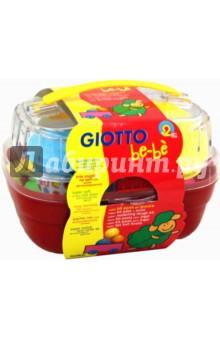 Набор для творчества в корзине (462600) hasbro play doh игровой набор из 3 цветов цвета в ассортименте с 2 лет