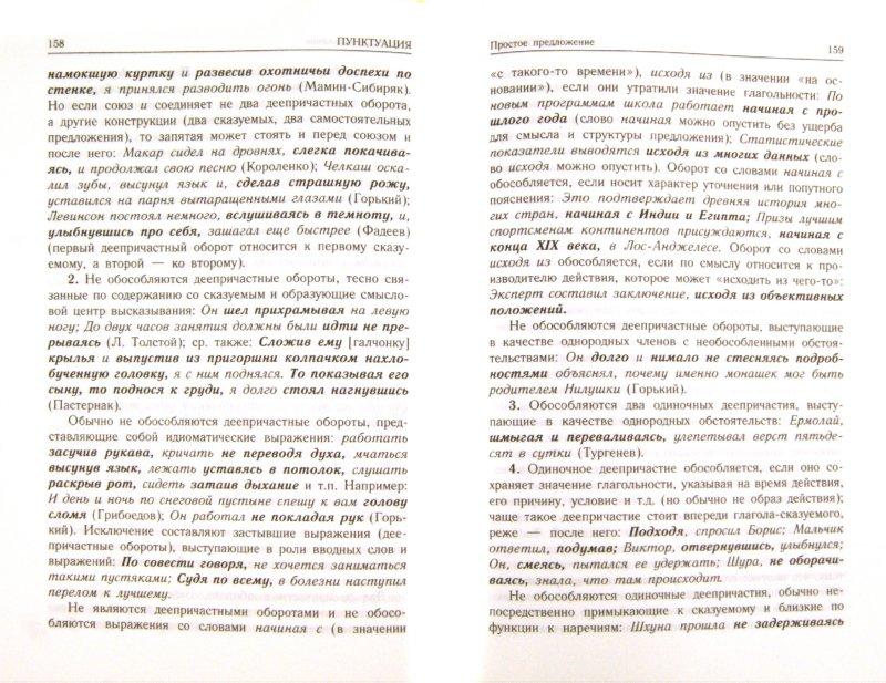 Иллюстрация 1 из 17 для Русский язык. Орфография и пунктуация - Дитмар Розенталь | Лабиринт - книги. Источник: Лабиринт