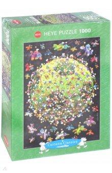 """Puzzle-1000 """"Футбол"""" (29359)"""