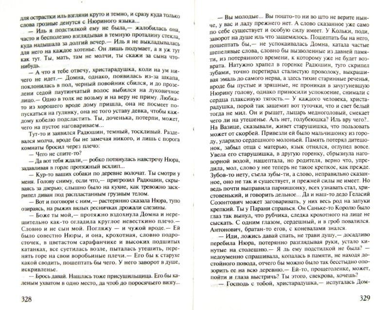 Иллюстрация 1 из 8 для Последний колдун - Владимир Личутин   Лабиринт - книги. Источник: Лабиринт
