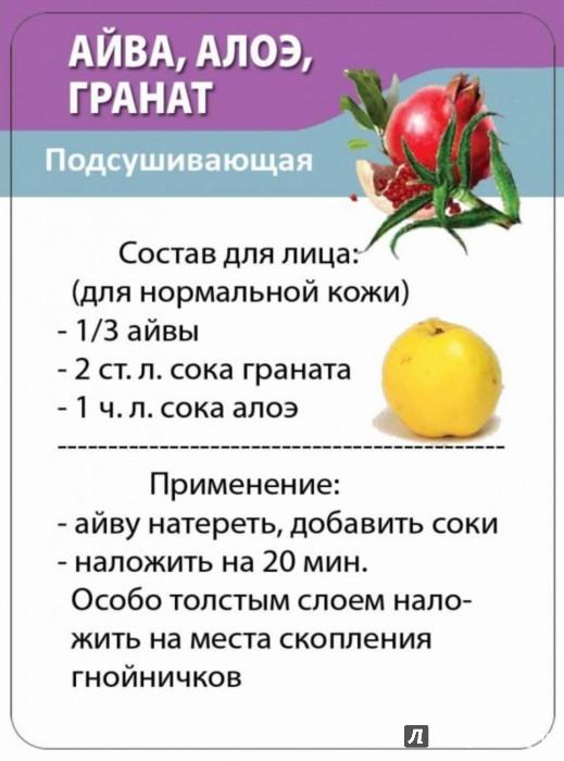Иллюстрация 1 из 5 для Маски для лица. 50 домашних рецептов омоложения | Лабиринт - книги. Источник: Лабиринт