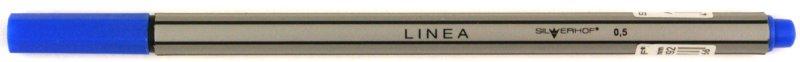 Иллюстрация 1 из 5 для Линер Linea 0,5 мм, ассортимент (010092) | Лабиринт - канцтовы. Источник: Лабиринт