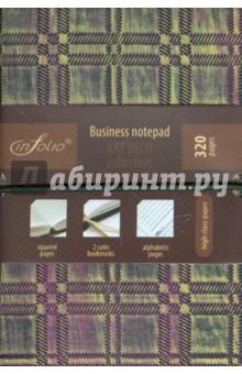 Бизнес-блокнот In Folio