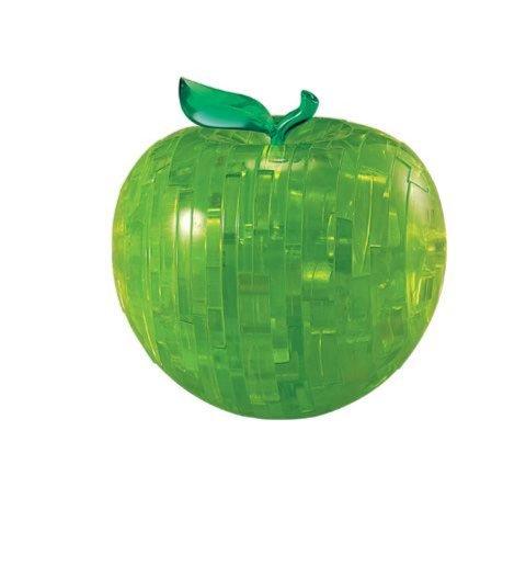 Иллюстрация 1 из 5 для Головоломка ЯБЛОКО зеленое (90015) | Лабиринт - игрушки. Источник: Лабиринт