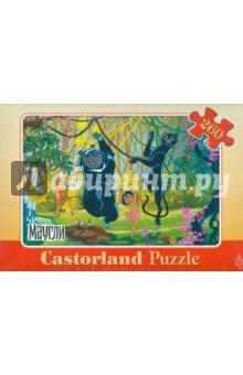 """Puzzle-260 """"Маугли. Весна в джунглях"""" (B-PU26118)"""