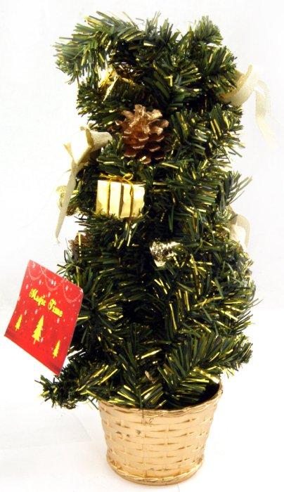 Иллюстрация 1 из 2 для Елка новогодняя (20072)   Лабиринт - сувениры. Источник: Лабиринт