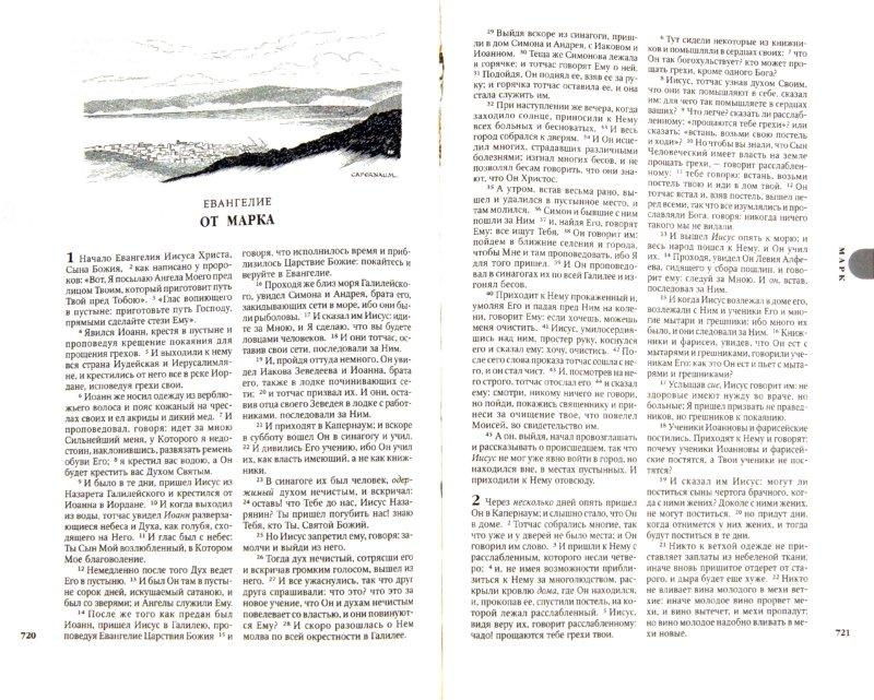 Иллюстрация 1 из 9 для Познавательная Библия. Популярная библейская энциклопедия | Лабиринт - книги. Источник: Лабиринт