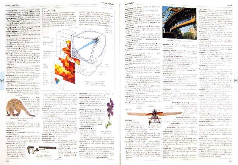 Иллюстрация 1 из 30 для Иллюстрированный словарь английского языка Oxford | Лабиринт - книги. Источник: Лабиринт
