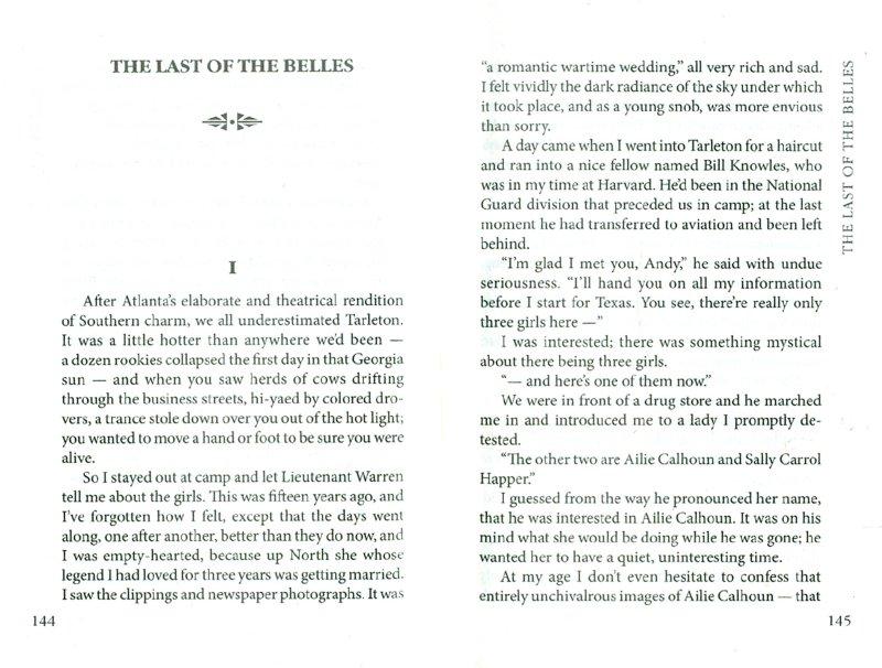 Иллюстрация 1 из 8 для The rich boy. Stories - F.Scott Fitzgerald | Лабиринт - книги. Источник: Лабиринт
