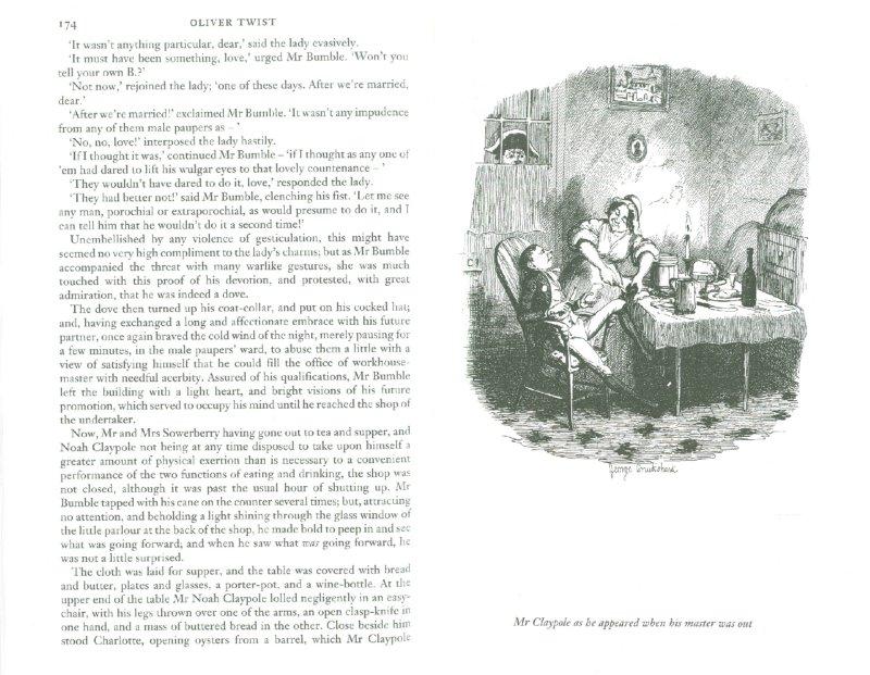 Иллюстрация 1 из 24 для Oliver Twist - Charles Dickens | Лабиринт - книги. Источник: Лабиринт