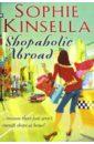 Kinsella Sophie Shopaholic Abroad shopaholic