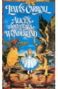 Carroll Lewis Alices Adventures in Wonderland