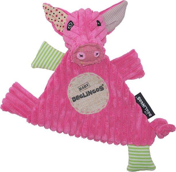 Иллюстрация 1 из 3 для Игрушка Deglingos Jambonos/The Pig-Baby (36711) | Лабиринт - игрушки. Источник: Лабиринт