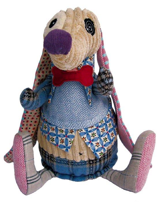 Иллюстрация 1 из 2 для Игрушка Deglingos Nonos/The Dog-Original (36505)   Лабиринт - игрушки. Источник: Лабиринт