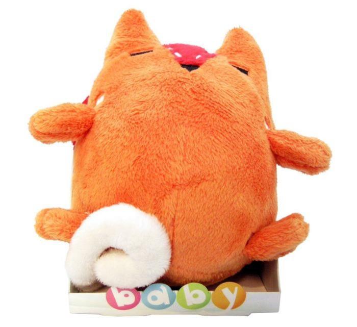 Иллюстрация 1 из 2 для Игрушка Dooo/Fugi, 15 см (E1000023)   Лабиринт - игрушки. Источник: Лабиринт