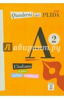 Quaderni del PLIDA - A2 (+CD) quaderni del plida a2 cd