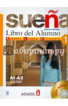 Suena 1 Libro del Alumno (+2CD) castro francisca et al companeros 4 libro del alumno cd