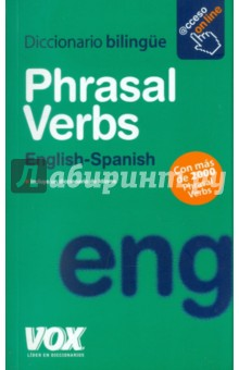 66 essential phrasal verbs for spanish