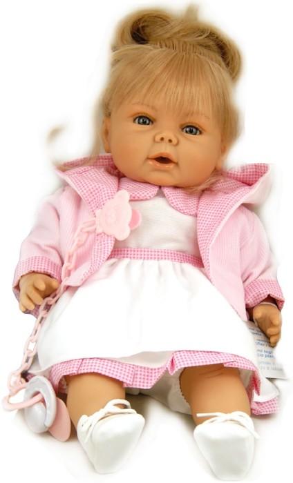 Иллюстрация 1 из 2 для Тереза в розовой курточке, 38 см (в коробке) (003801) | Лабиринт - игрушки. Источник: Лабиринт