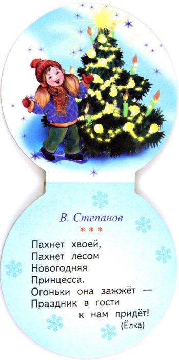Иллюстрация 1 из 14 для Снежные загадки - Степанов, Тараховская | Лабиринт - книги. Источник: Лабиринт