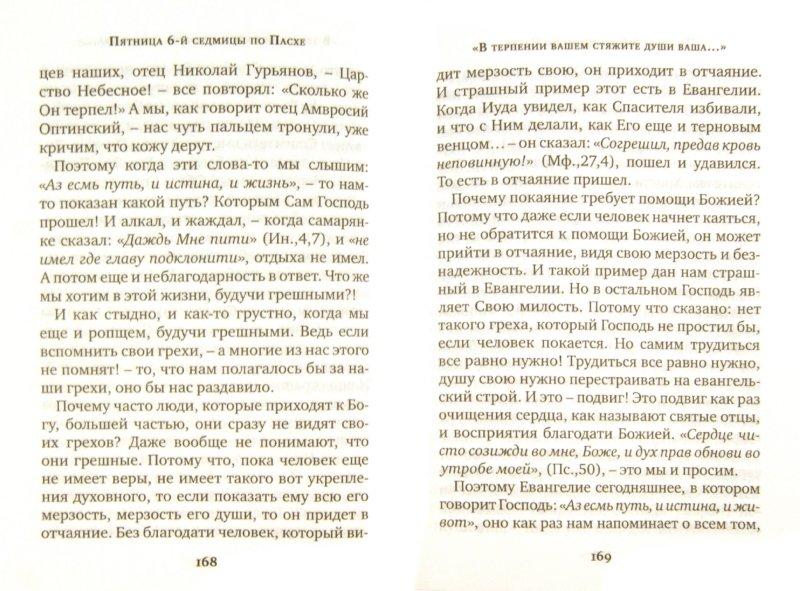 Иллюстрация 1 из 16 для Несть наша брань к крови и плоти... - Валериан Протоиерей   Лабиринт - книги. Источник: Лабиринт
