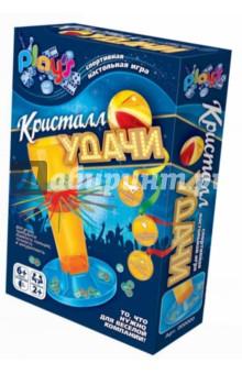 Купить Настольные игры Рlay`S Кристалл удачи (202003), Фантазер, Другие настольные игры