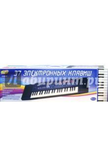 Синтезатор 37 клавиш, 80 см (D-00002)