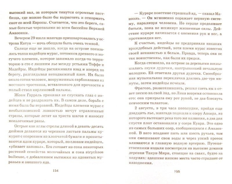 Иллюстрация 1 из 2 для Жангада - Жюль Верн   Лабиринт - книги. Источник: Лабиринт