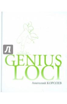 GENIUS LOCI genius loci