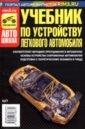 Учебник по устройству легкового автомобиля 2012, Яковлев В. Ф.
