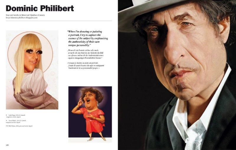 Иллюстрация 1 из 2 для Illustration Now! Portraits - Julius Wiedemann | Лабиринт - книги. Источник: Лабиринт