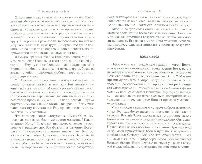 Иллюстрация 1 из 11 для Разочарование в Боге - Филип Янси | Лабиринт - книги. Источник: Лабиринт