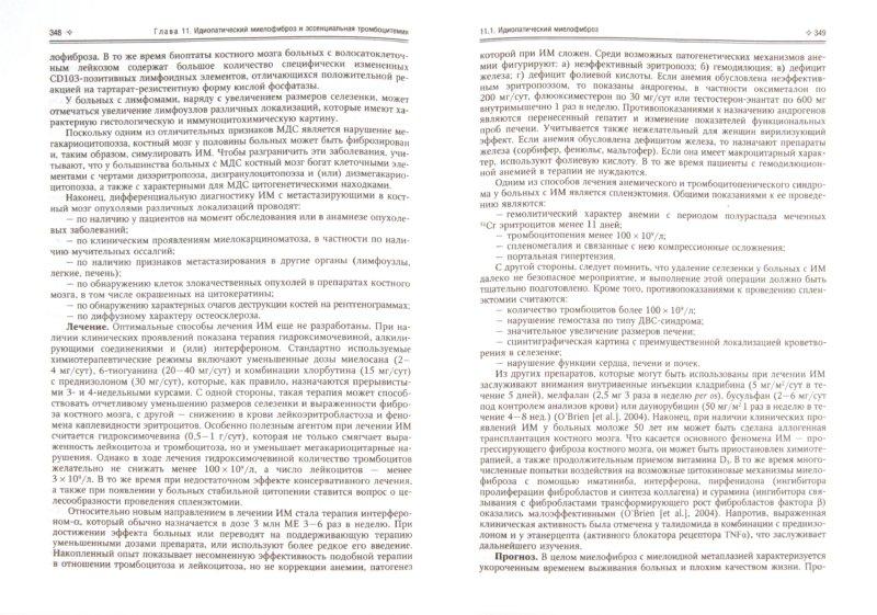 Иллюстрация 1 из 31 для Гематология. Руководство для врачей - Мамаев, Михайлова, Афанасьев | Лабиринт - книги. Источник: Лабиринт