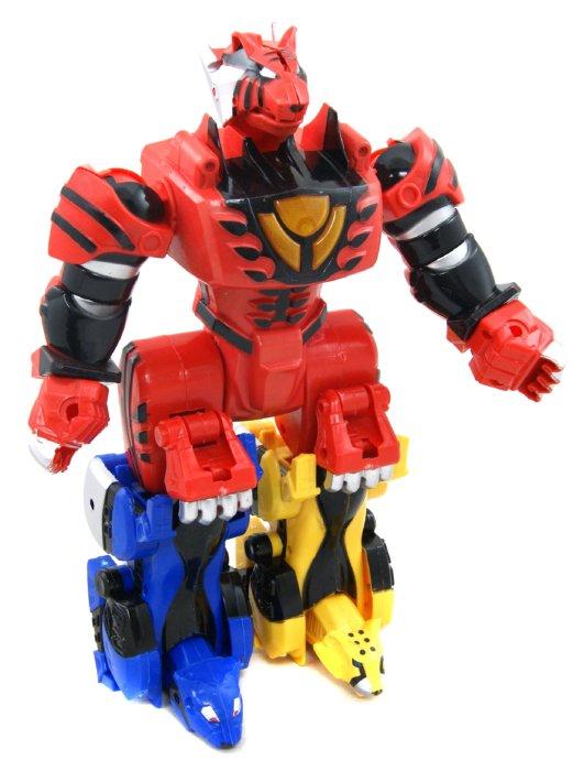 Иллюстрация 1 из 4 для Робот в пакете (4037B)   Лабиринт - игрушки. Источник: Лабиринт