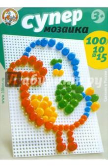 Супер мозаика (02019)