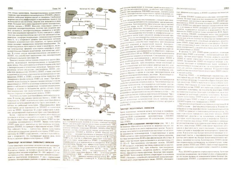 Иллюстрация 1 из 6 для Внутренние болезни по Тинсли Р. Харрисону. Книга 6. Эндокринные болезни и нарушения обмена веществ | Лабиринт - книги. Источник: Лабиринт