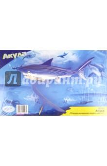 Акула (EC001A)