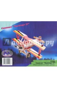 Самолет Ньюпорт (PC060)