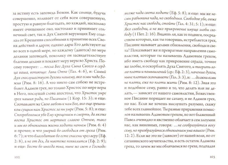 Иллюстрация 1 из 12 для Преподобный Марк Подвижник. Изборник - Марк Преподобный | Лабиринт - книги. Источник: Лабиринт