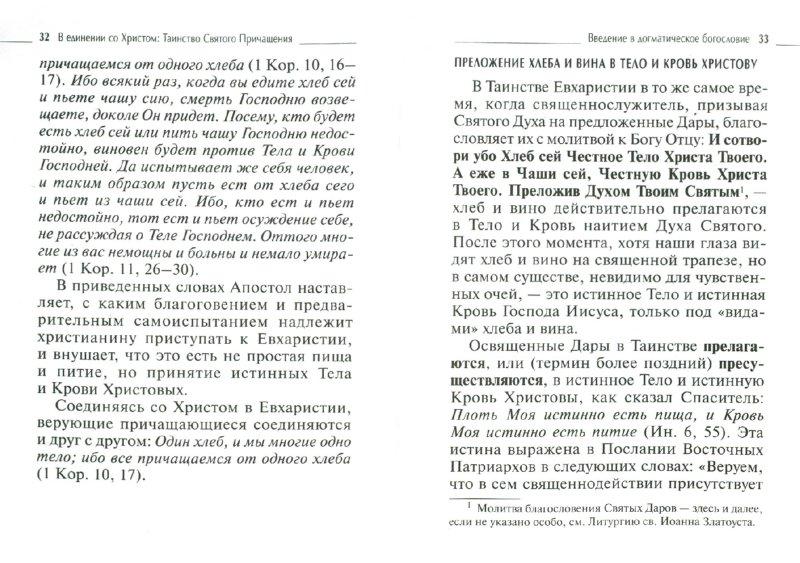 Иллюстрация 1 из 6 для В единении со Христом. Таинство Святого Причащения | Лабиринт - книги. Источник: Лабиринт