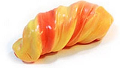 """Иллюстрация 1 из 5 для Нано Пластилин """"ХАМЕЛЕОН """" оранжевый - желтый   Лабиринт - игрушки. Источник: Лабиринт"""