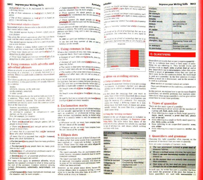 Иллюстрация 1 из 12 для English Dictionary (+ CDpc)   Лабиринт - книги. Источник: Лабиринт