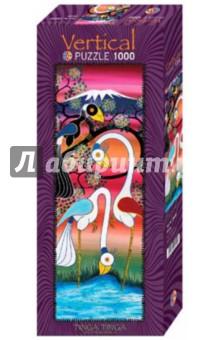 купить Puzzle-1000 Аисты Tinga (29459) дешево