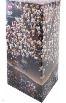 Puzzle-2000 Оркестр (8660) puzzle 2000 замок ужаса loup 26127