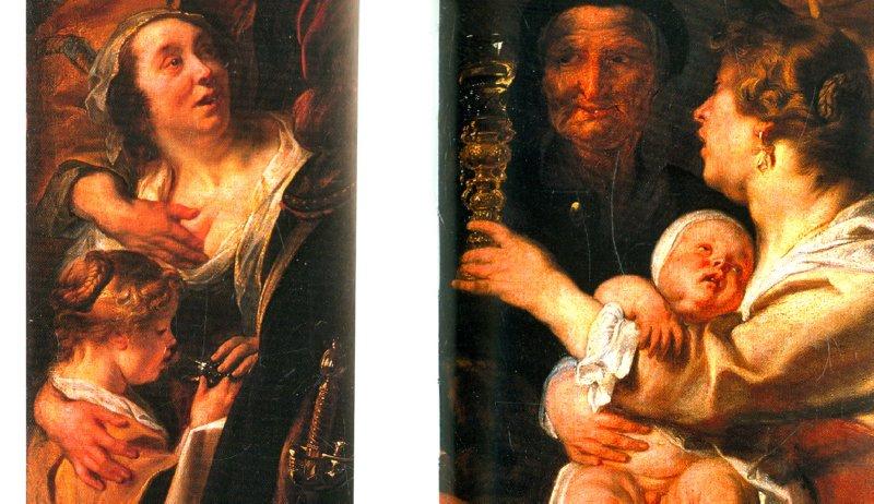 Иллюстрация 1 из 29 для Эрмитаж. Шедевры живописи. Нидерланды. Фландрия. Голландия | Лабиринт - книги. Источник: Лабиринт