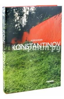 Aleksander Konstantinov