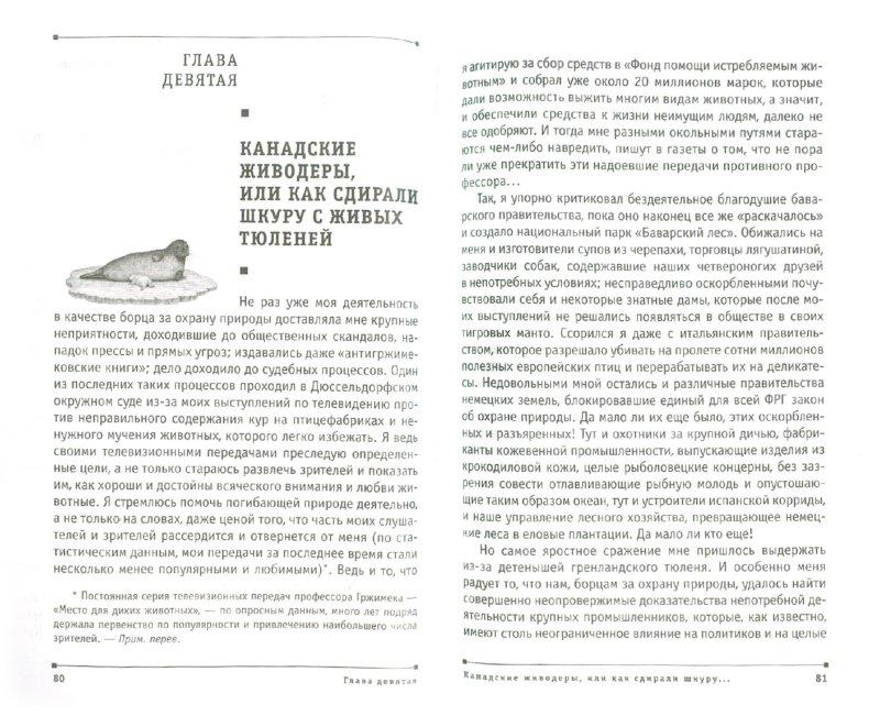 Иллюстрация 1 из 38 для От кобры до медведя гризли - Бернгард Гржимек | Лабиринт - книги. Источник: Лабиринт